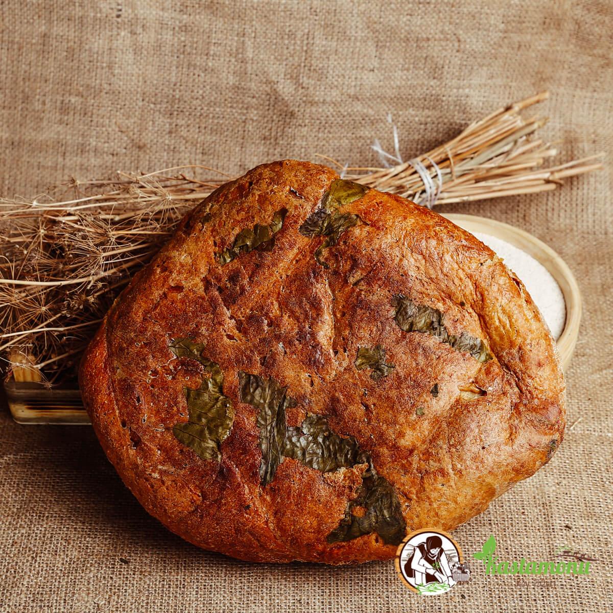 Evrenye Ekmeği