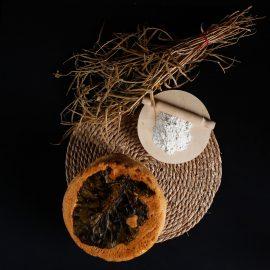 Altı Yapraklı Yuvarlak Tava Ekmeği